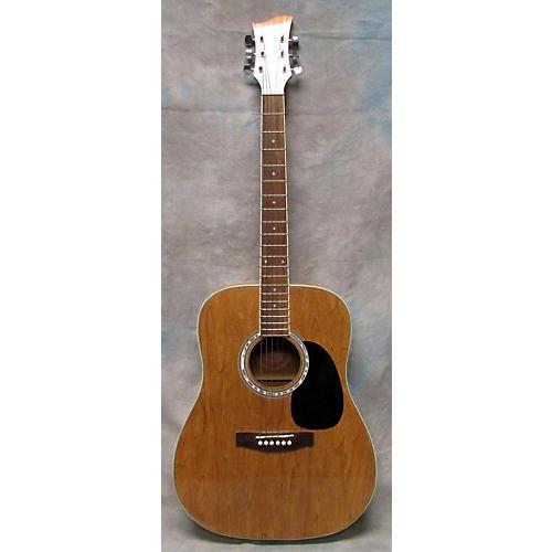 In Store Used Used 2010s JAY TIRSEN JTA450N Natural Acoustic Guitar