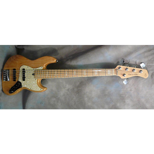 In Store Used Used 2010s SIRE V7 MARCUS MILLER SIGNATURE Natural Electric Bass Guitar