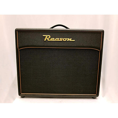 In Store Used Used 2011 Reason Bambino Tube Guitar Combo Amp