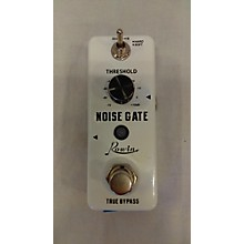 Used 2015 Rowin Noise Gate Effect Pedal
