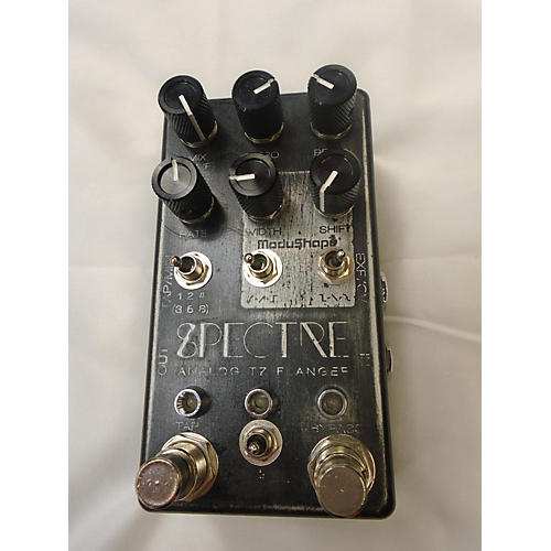 In Store Used Used 2016 Chasebliss Audio Spectre Effect Pedal
