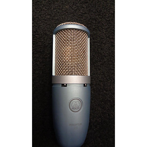 In Store Used Used 2016 Perception 220 Condenser Microphone
