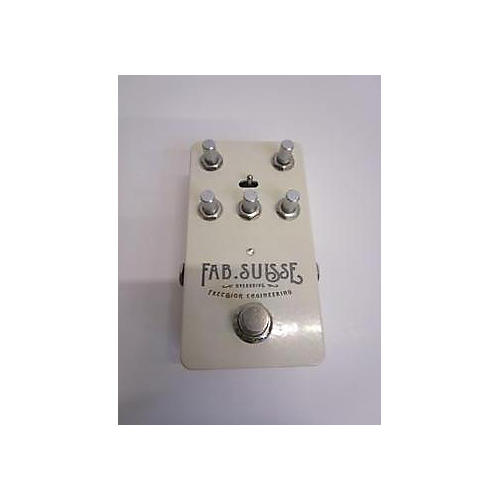 In Store Used Used 2016 Tapestry Audio Fab Suisse Effect Pedal