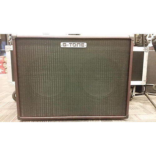 In Store Used Used 2017 G-Tone G212 Guitar Cabinet