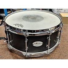 Used 2017 PALMETTO 5.5X14 MAPLE Drum Walnut Satin Stain