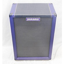 Used 2017 Panama 2x12 Professional Series Guitar Cabinet