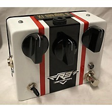 Used 6 Degrees FX R3 Distortion Effect Pedal