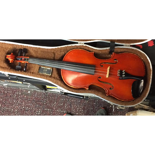 In Store Used Used A. R. SEIDEL 7/8 MITTENWALD V131 Acoustic Violin