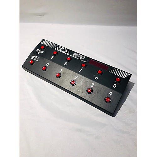 In Store Used Used ADA MPC MIDI Foot Controller