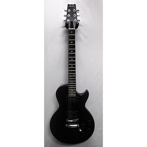 In Store Used Used ADVANTAGE SINGLE CUT DARK BROWN Solid Body Electric Guitar
