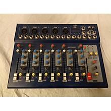 Used AMMOON F7 Unpowered Mixer