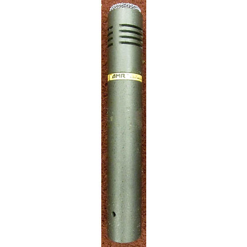 In Store Used Used AMR ERC-12 Condenser Microphone