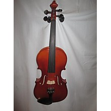 Used ANDREW SCHROETTER 415 3/4 VIOLIN Acoustic Violin