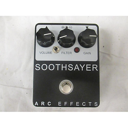 In Store Used Used ARC EFFECTS SOOTHSAYER Effect Pedal