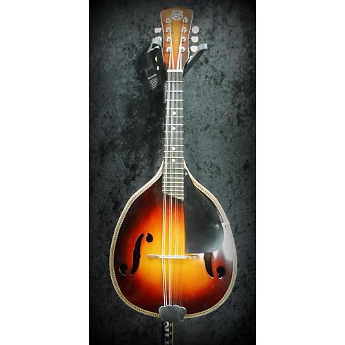 In Store Used Used ARCH KRAFT SUNBURST MANDOLIN 2 Color Sunburst Mandolin