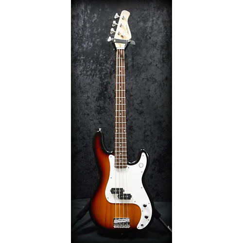 In Store Used Used ARCHER ARCHER 4 STRING BASS 3 Tone Sunburst Electric Bass Guitar