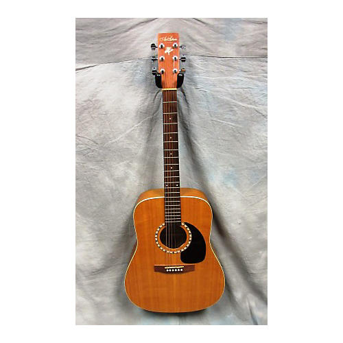 In Store Used Used ART AND LUTHERIE SPRUCE ACOUSTIC Natural Acoustic Guitar