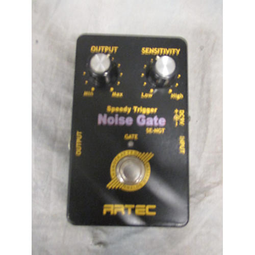 In Store Used Used ARTEC SPEEDY TRIGGER Effect Pedal