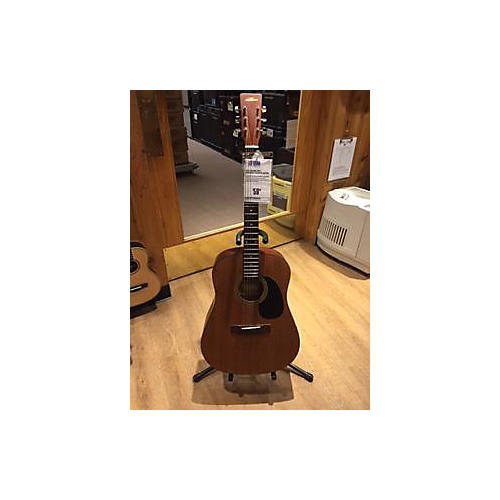 In Store Used Used Abilene Aw15 Mahogany Acoustic Guitar