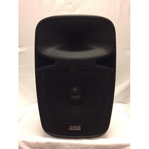 In Store Used Used Absolute Usa Usprobat15 Sound Package