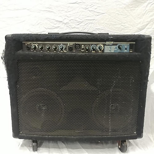 In Store Used Used Acoustic Master AM150 Guitar Combo Amp