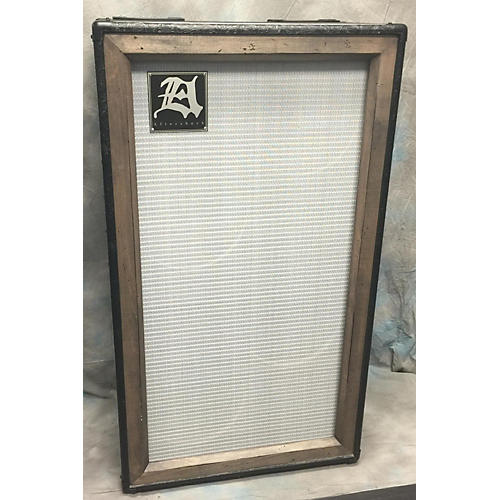 In Store Used Used Aftershock 4x12 Guitar Cabinet