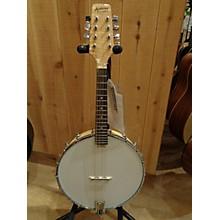 Used Alabama 7928 Natural Banjolele