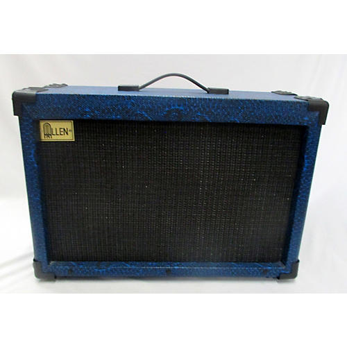 In Store Used Used Allen 1X12 Guitar Cabinet