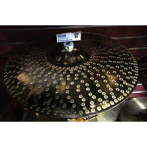 In Store Used Used Alpha 20in Paiste Cymbal