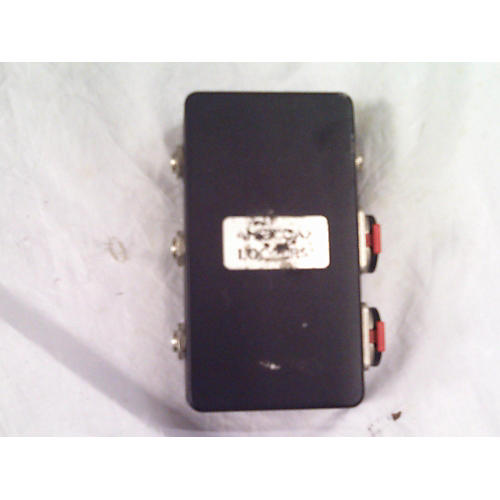 In Store Used Used American Loopers 3 Channel Effects Loop Pedal