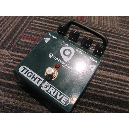 In Store Used Used Amp Tweaker Tight Drive Effect Pedal