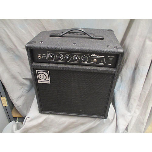 In Store Used Used Ampg Ba 108 Bass Combo Amp
