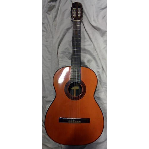 In Store Used Used Antonio Hernandis No 3 Natural Classical Acoustic Guitar