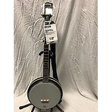 Used Appalachian 5 String Banjo Natural Banjo