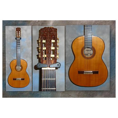 In Store Used Used Aquarius 879 Natural Classical Acoustic Guitar