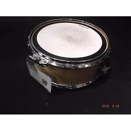 In Store Used Used Arbiter 6.5X14 Maple Snare Natural Drum