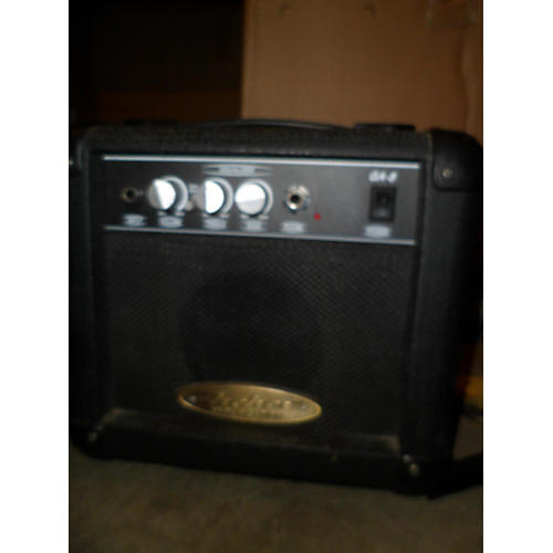 In Store Used Used Archer Ga8 Guitar Combo Amp