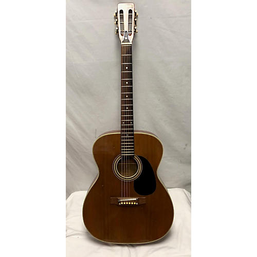 In Store Used Used Ariana 9602C Worn Natural Acoustic Guitar