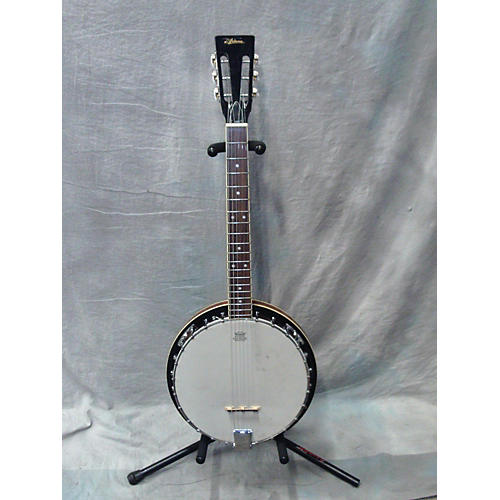 In Store Used Used Ariana SB10G Natural Banjo