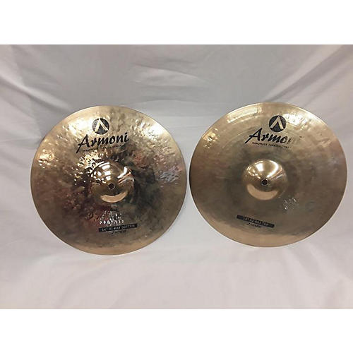 In Store Used Used Armoni By Sonor 14in Hihat Cymbal