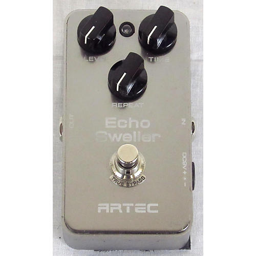 In Store Used Used Artec Echo Sweller Effect Pedal