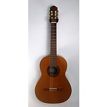 Used Artesano Model 50 Natural Classical Acoustic Guitar
