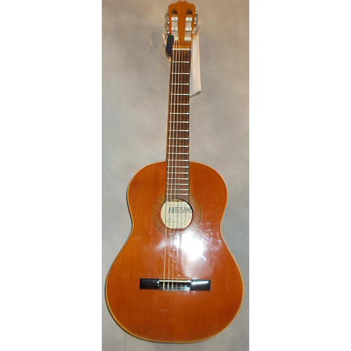 In Store Used Used Artesano Senorita Natural Classical Acoustic Guitar
