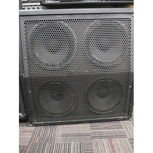 In Store Used Used Arvo CMT412A Guitar Cabinet