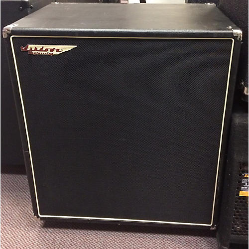 In Store Used Used Ashdown Engineering Mag 410T Bass Cabinet