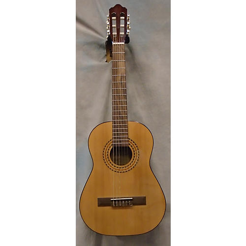 In Store Used Used Ashland AC2H Natural Acoustic Guitar