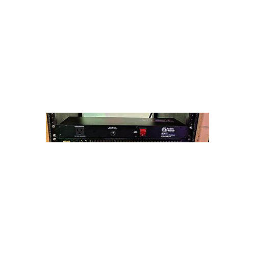 In Store Used Used Atlas Power Ap-s15 Power Conditioner