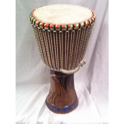 In Store Used Used Authentic African Djembe Djembe
