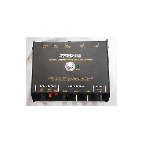 In Store Used Used Award Session JD10 MkII Guitar Preamp