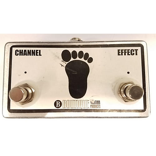 In Store Used Used B Boutique Channel Effect Pedal